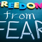A Simple Formula For Overcoming Fear and Worry