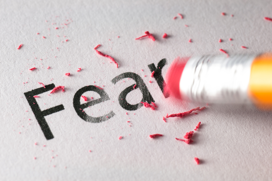 10 Tips For Overcoming Your Fears Scientifically Proven