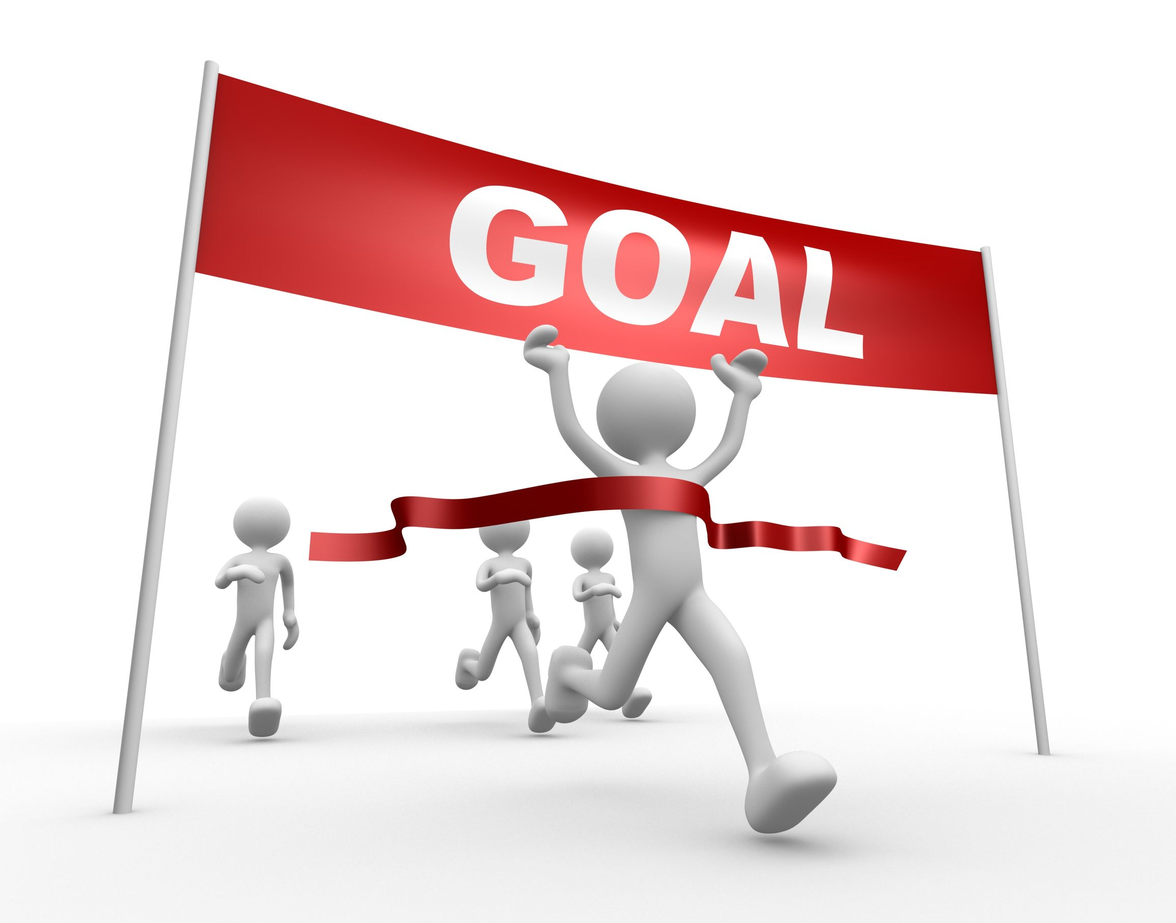 3 Easy Ways to Advance Your Goals
