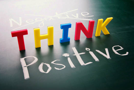 21 Days to A Positive-Attitude Habit with 5 Easy Steps