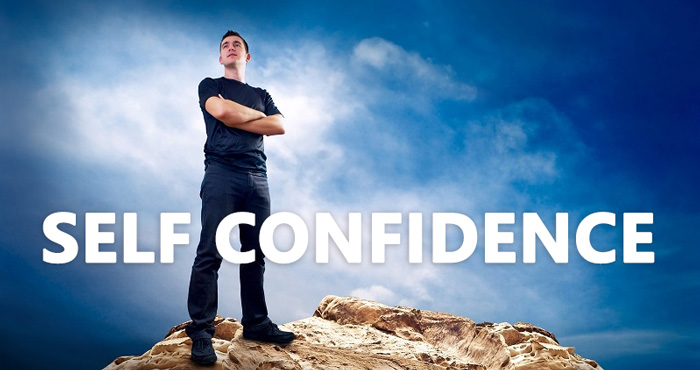Image result for self confidence