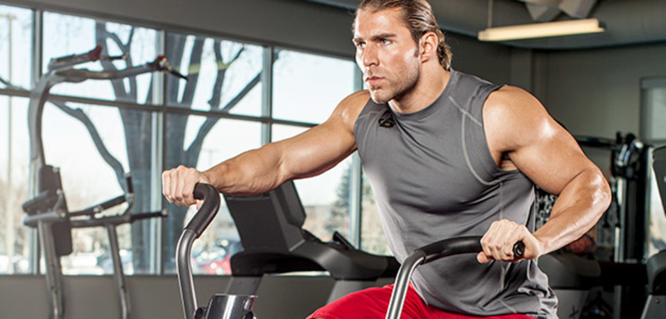 7 Ways To Maximize Your Fat Burning In The Gym